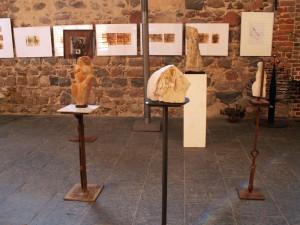 Stadtpfarrkirche Müncheberg Ausstellungen
